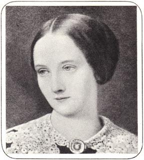 Bildnis Mathilde Wesendoncks aus der Züricher Zeit