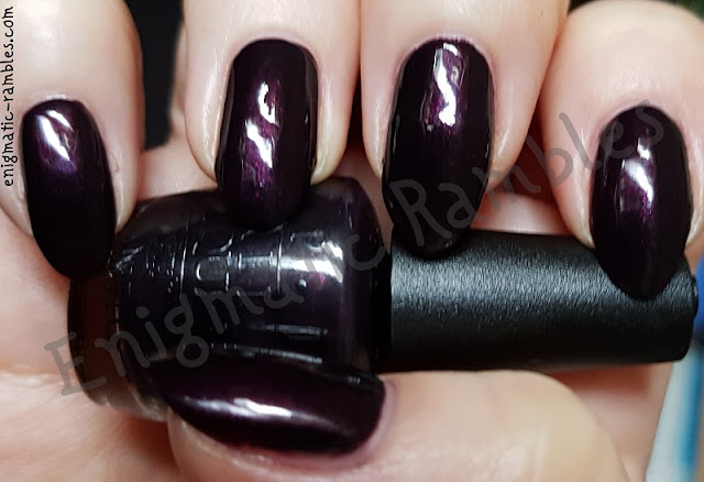 Swatch-OPI-Black-Cherry-Chutney