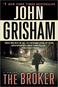 John pdf novel grisham