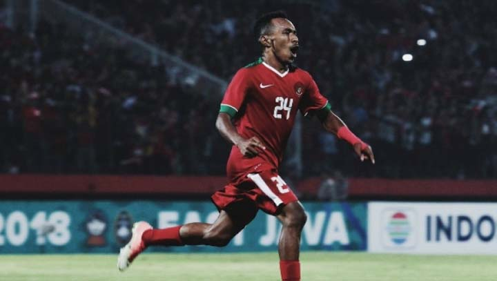 Piala Asia U-18 2018 - Todd Rivaldo Fere Dipuji Asisten Pelatih Tim nasional U-19 Qatar