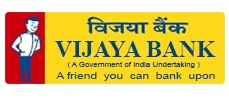 Vijaya Bank Freshers Recruitment Clerk PO Manager