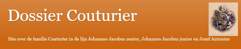 Dossier Couturier