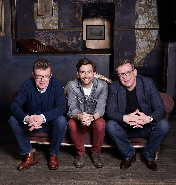 David Tennant - The Proclaimers: This Is The Story