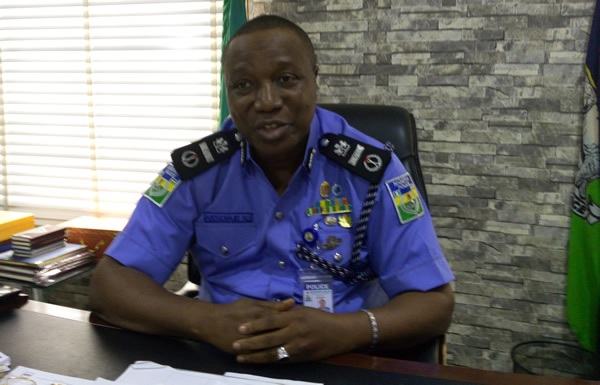 AIG orders mental tests on Lagos policemen