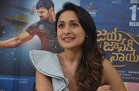 pragya jaiswal at jaya janaki nayaka success meet 18.jpg