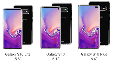 Here everything we know about new Samsung Galaxy S10 plus release date, specs, price, camera, battery and user manual how to use this new phone.