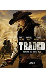 Traded (2016) BDRip m720p Español Castellano AC3 2.0 / ingles AC3 5.1