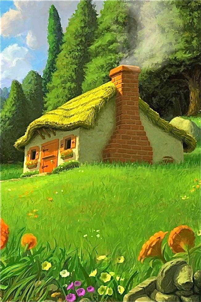 Gnome Animated Wallpaper El Intr 201 Pido Antonio Jes 218 S El Gran Amor Por Los Animales