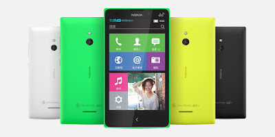 Nokia Xl| X2 PC suite free download