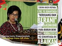 PKS Fokus Terhadap Masalah Buruh