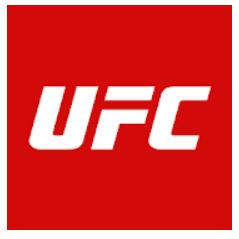 UFC (The Ultimate Fighting Championship) Mobile app - YouthApps