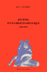 Journal d'un Libertin-Idyllique (Illuminescences) 2006-2007