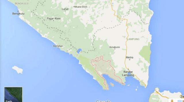 Daftar Gempa Hari Ini yang Dicatat BMKG Terjadi di Sejumlah Lokasi
