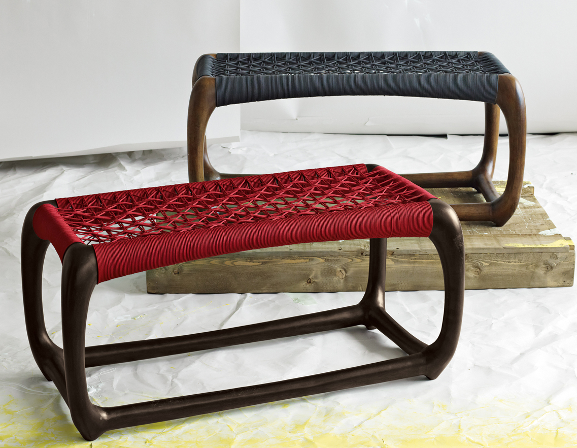 john vogel chair west elm lane wingback recliner the new stunning artist collaborations inspired