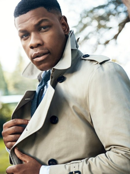 John Boyega calls out 'Game of Thrones' for lack of diversity