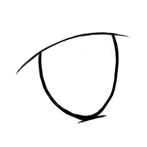 touspourvouspartous conseil pour apprendre dessiner comment dessiner les yeux des mangas. Black Bedroom Furniture Sets. Home Design Ideas
