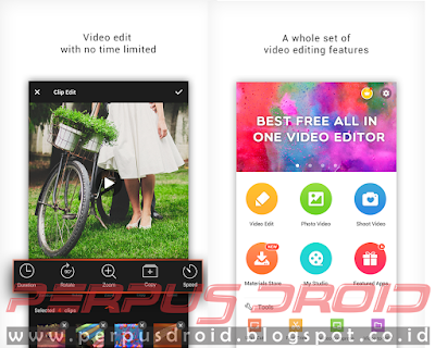 Download Aplikasi Membuat Video Mannequin Challenge di Android