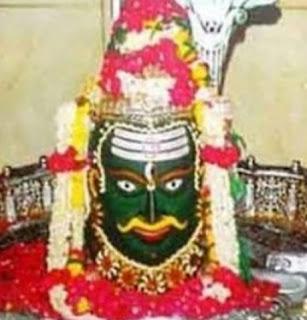 महाकालेश्वर ज्योतिर्लिंग कि कथा। Story of mahakaleshwar .