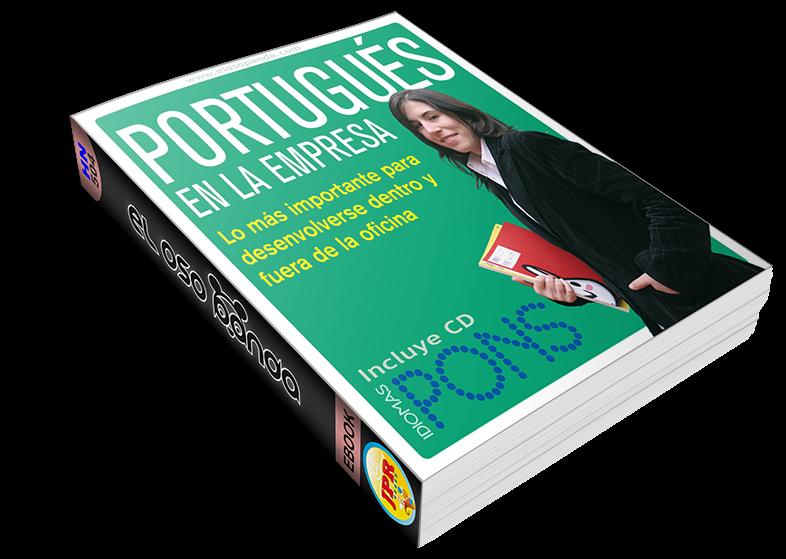 Portugués En La Empresa (Curso Libro Más Audio) (2006