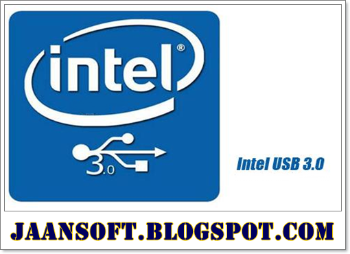 Intel USB 3.0 Driver 2017 Latest Version Download