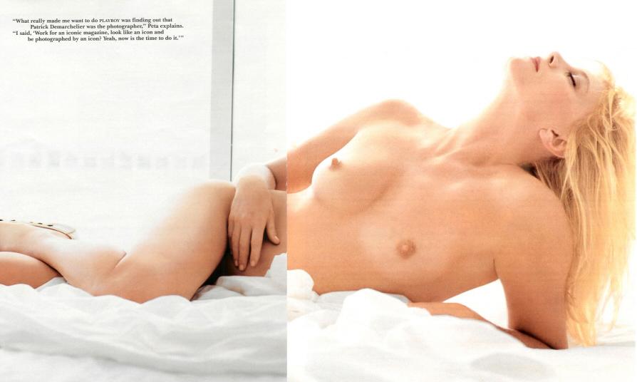 peta wilson pussy naked