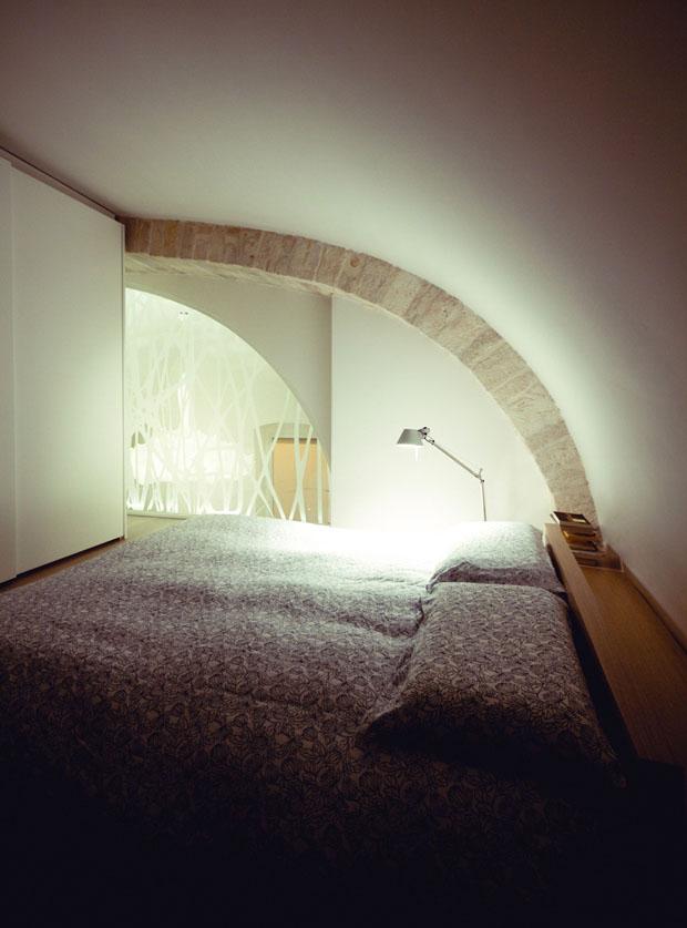 Rehabilitaci n de una vivienda en molfetta de veneziano - Punto casa molfetta ...