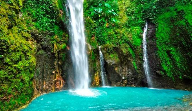 beberapa wisata air terjun di jogjakarta yang harus kamu kunjungi antara lain