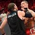 Update sobre retornos de Dean Ambrose e Jason Jordan