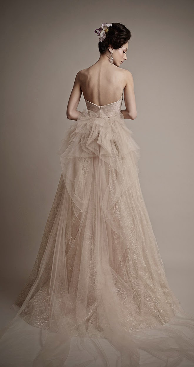 Vintage Chanel Wedding Dress 61 Awesome And now check out