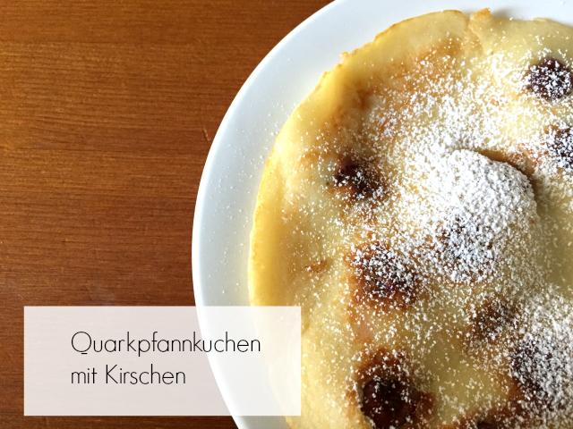 Kochen mit Kindern: Pfannkuchen