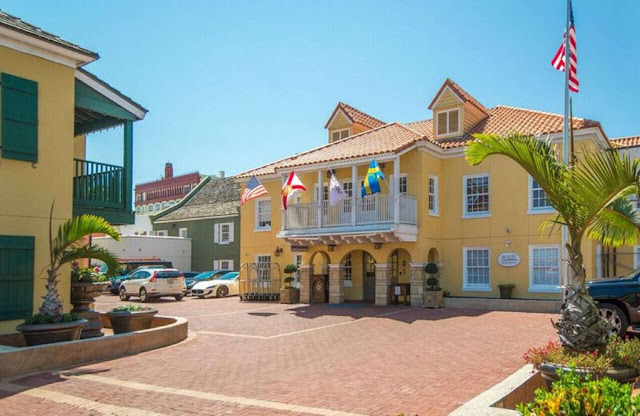 Hilton St. Augustine is located on the bay, steps from the historic Spanish Quarter's shops, museums, restaurants, and nightlife. Book today.