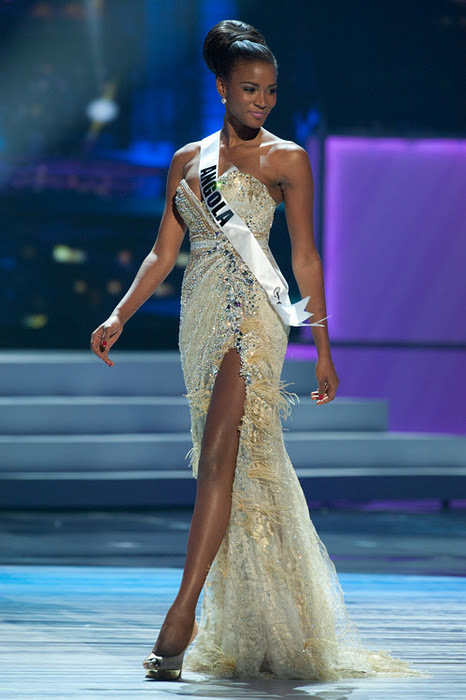 Sashes And Tiaras Best And Uh Oh Pageant Gowns Of 2011