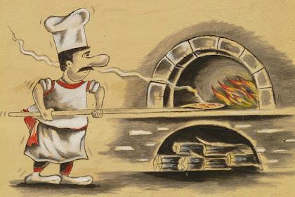 Suami bisa memasak itu menguntungkan keluarga