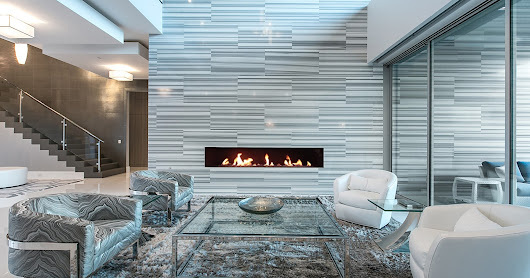 Natural Stone in Modern Home Design and Decor
