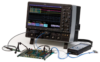 Probe, cable, and oscilloscope form a system that makes or breaks the accuracy of signal acquisitions