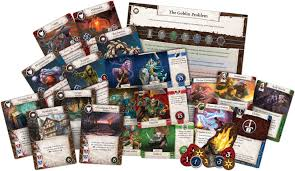 Heroes of Terrinoth image