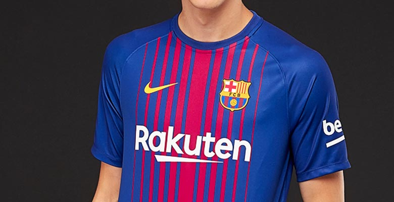 e204e8220ed These days, the Swoosh is launching this new tier of replica shirts, for  example for Barcelona.