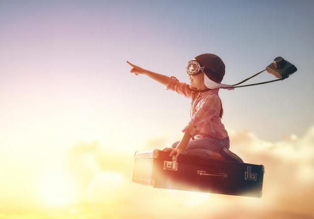 8 طرق إبداعية لإطلاق العنان لفضولك