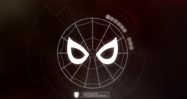 Mensaje de Iron Man a Spider-Man en Civil War