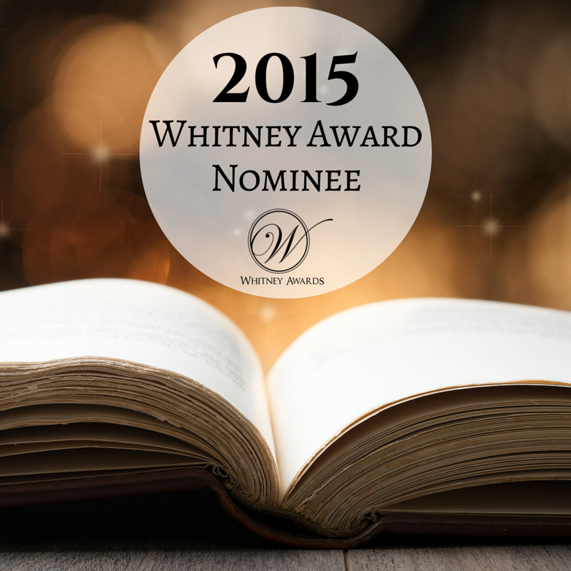 Whitney Award Nominee