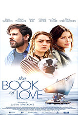 The Book of Love (2016) WEB-DL 1080p Latino AC3 2.0 / Español Castellano AC3 2.0 / Latino AC3 5.1