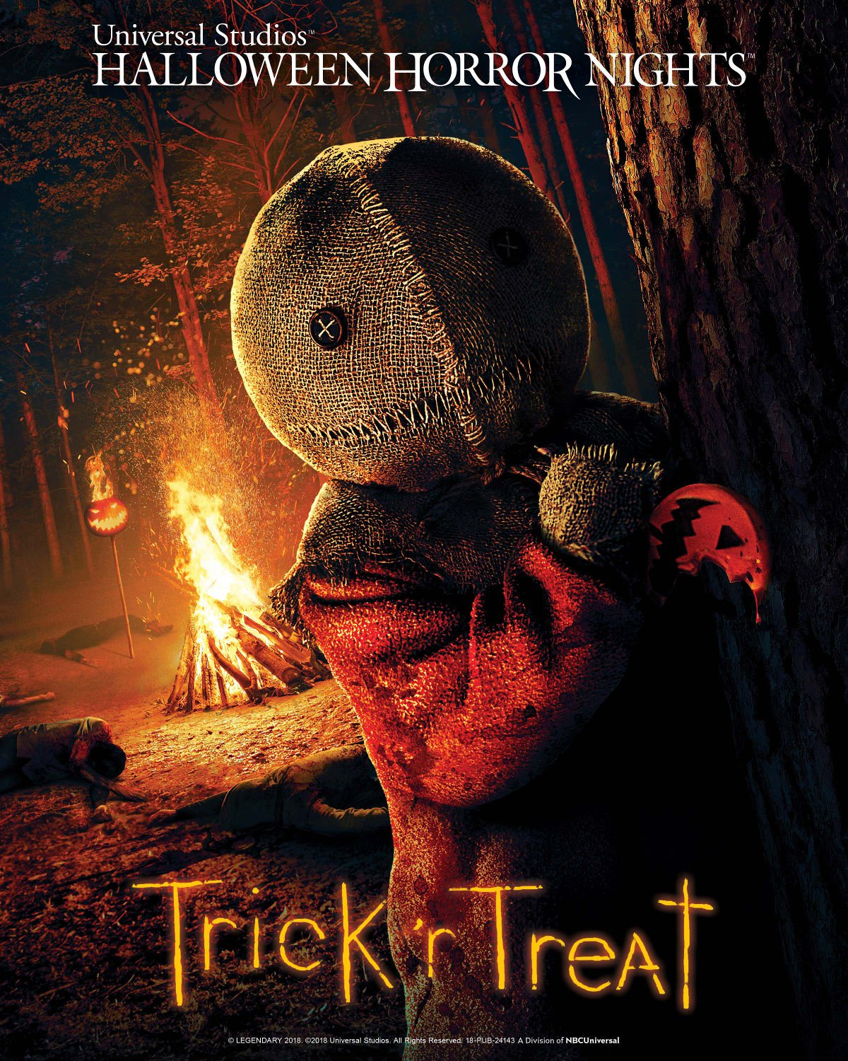 The Horrors of Halloween: TRICK 'R TREAT is Coming to