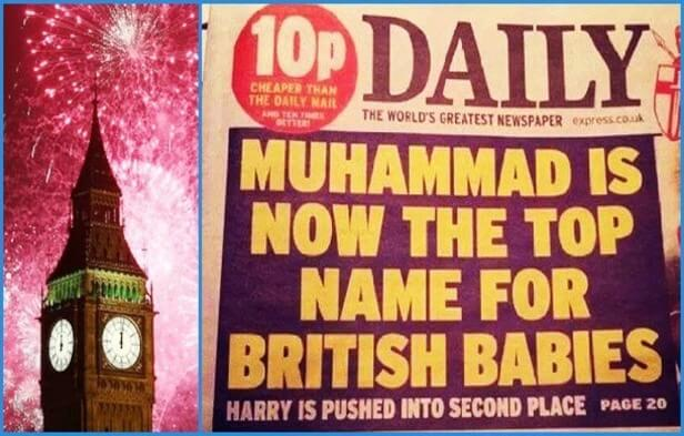 Mohammed-UK