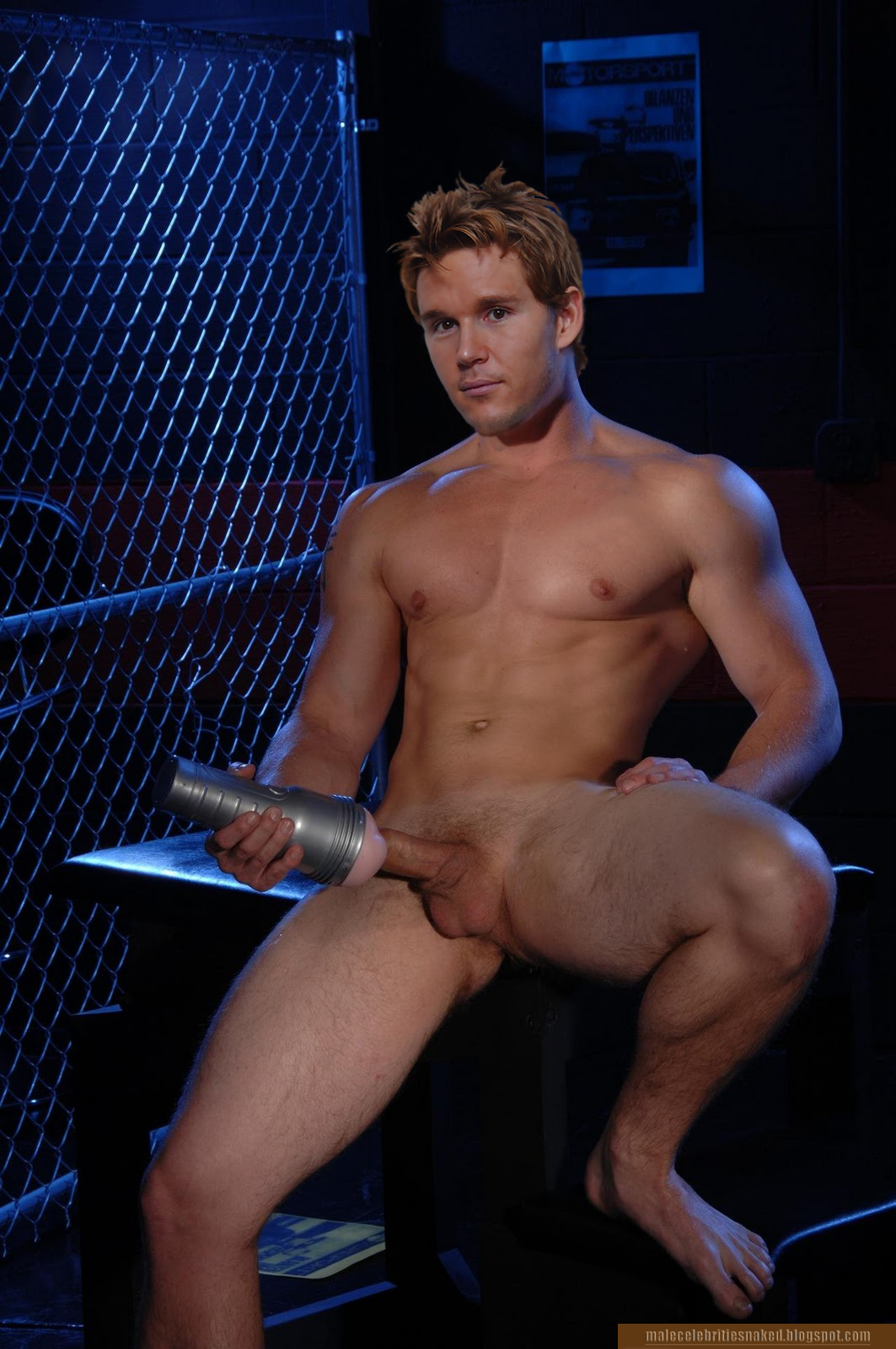 from Silas ryan kwanten nude cock