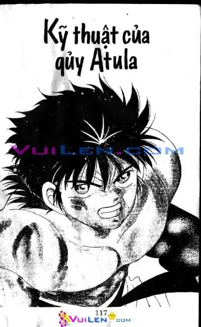 Shura No Mon  shura no mon vol 18 trang 118