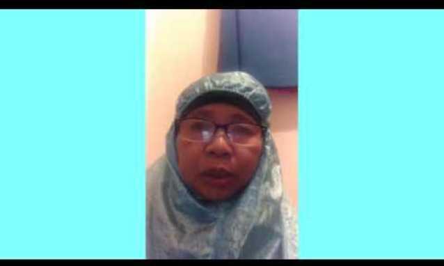 """Ustad Yusuf Mansyur """"Ditabok"""" Emak Emak Gara Gara Akting Nangis, Simak Video nya"""