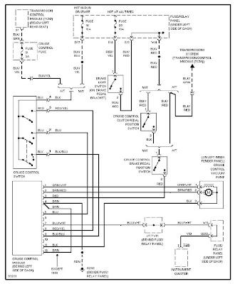 Wiring Diagrams-Cars