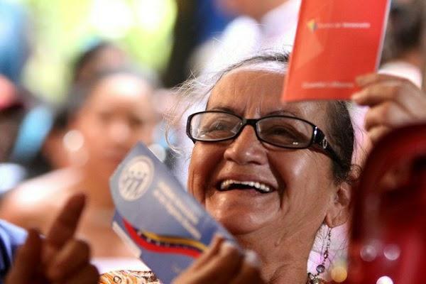 Gaceta Oficial Aumento de Salario para Pensionados y Jubilados