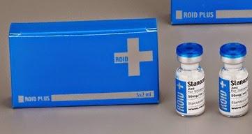 winstrol stanozolol belco pharma
