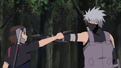 Naruto Shippuden Episode 354 subtitle indonesia | RR ...